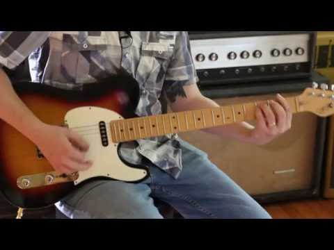 Telephone Call From Istanbul by Tom Waits Guitar Chords Lesson
