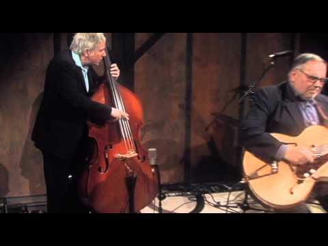 Transmission Hour Episode 16 - The Duke Robillard Jazz Trio
