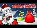 SANTA GIFTS : Halkat Call 11 | Angry Prash