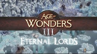 Eternal Lords Expansion Trailer - Age of Wonders III