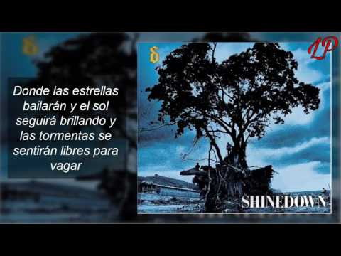 All I Ever Wanted - Shinedown (Subtitulada al español)