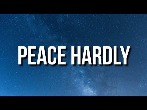 YoungBoy Never Broke Again – Peace Hardly (Lyrics)
