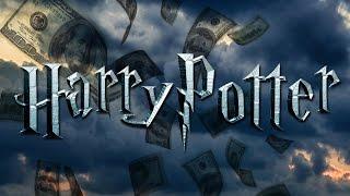 Сколько заработали на Гарри Поттере | Полный доход с Гарри Поттера - РЕАЛЬНЫЕ ЦИФРЫ