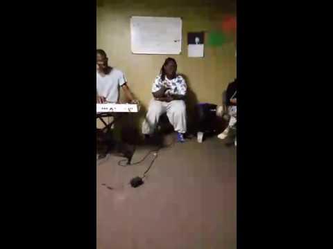 J.G.T.O. rehearsal