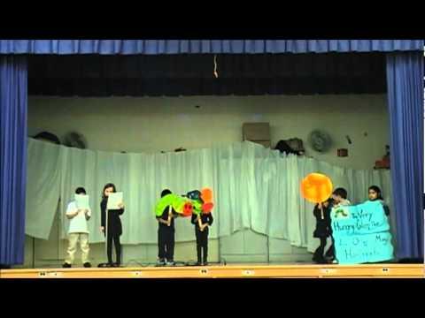 Readers Theater Video 2012 Madison School.wmv - YouTube