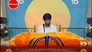 Chopai Sahib - Bhai Jarnail Singh Damdami Taksal - Nitnem
