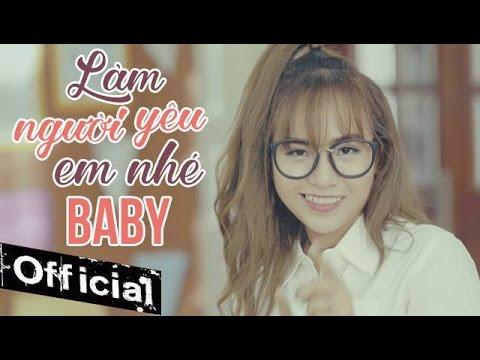 Làm Người Yêu Em Nhé Baby – Wendy Thảo (MV 4K OFFICIAL)