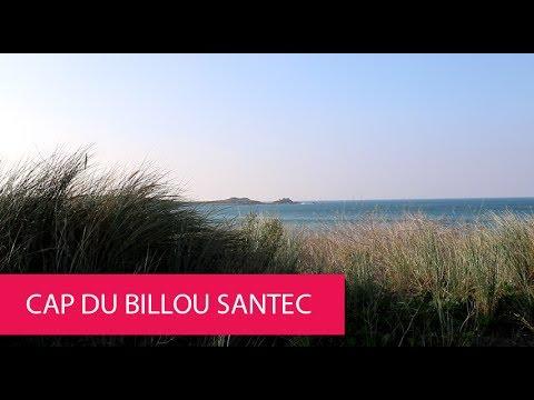 CAP DU BILLOU SANTEC - FRANCE