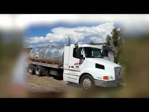 Septic Treatment Systems in Marshallville