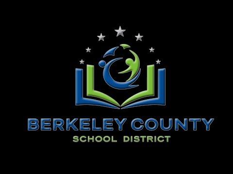 Berkeley County School District Board Meeting - April 24, 2018