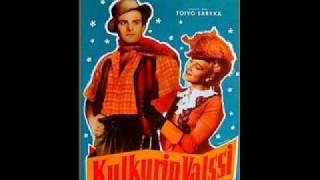 Mustalaispäällikön laulu - Tauno Palo