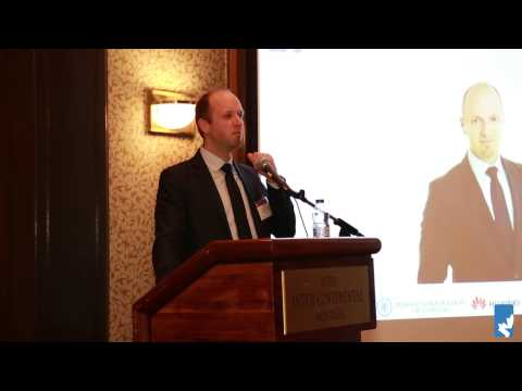 [Canada-China Youth Business Forum] Michel Gagnon, Senior Analyst at Bombardier Aerospace