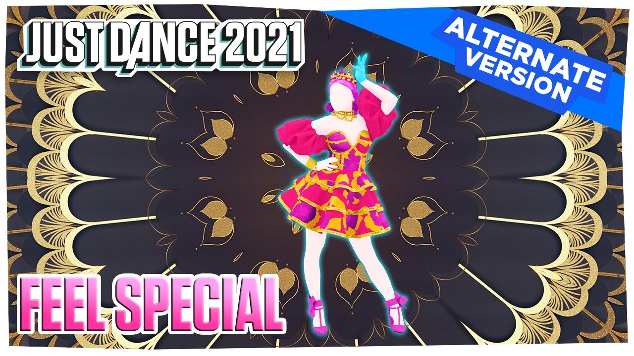 Just Dance 2021: Feel Special (Alternate) | Official Track Gameplay [US]