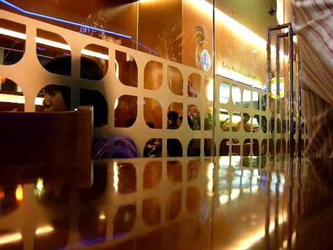 Budi Moko Dan Bagus Instant Date @ J-Co Paragon Semarang