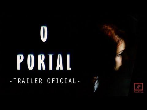 O Portal - Trailer Oficial