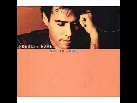 Freddie Ravel - A Perfect Day