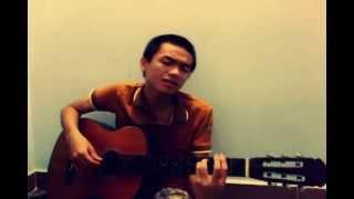 Cầu vồng cho em (Cai hong) - guitar cover