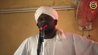 خطبة فضل الصلاة على الرسول صلى الله عليه وسلم   الداعية محي الدين طه