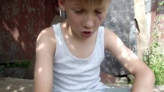 мальчик тема 9 лет,ожидание VS реальность,прикол,Лето 2016, Город-Село,Смешное видео