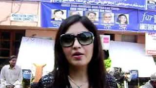 Dr.Huma Mir Elected Teasurer Arts Council of Pakistan Karachi
