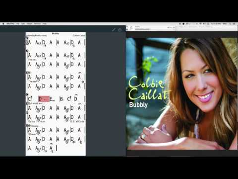 9.3 MB) Bubbly Chords - Free Download MP3