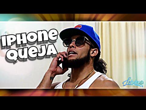 iphone queja (Rap Conciencia)