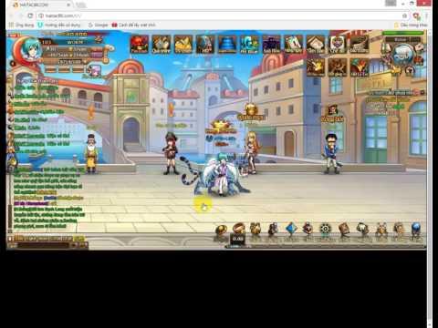 Hack Vua hải tặc 100% thành công vàng và danh vọng