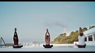 Mindful Breathing Experience   Grand-Hôtel du Cap-Ferrat, A Four Seasons Hotel