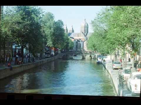 Fotos de: Holanda - Ámsterdam
