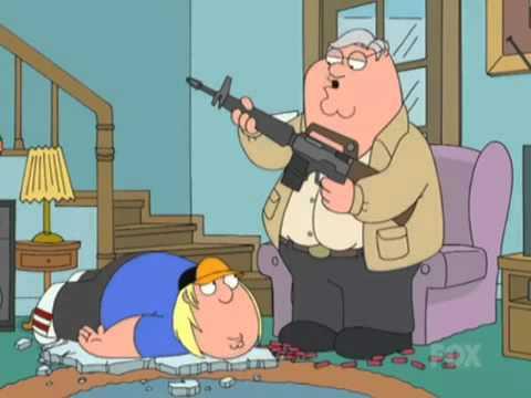 Family Guy Kinox.To