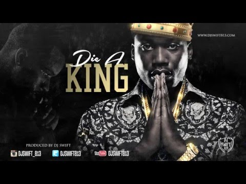 "*SOLD* ""Die A King"" Tory Lanez x Meek Mill Type Beat (Prod. By Dj Swift)"