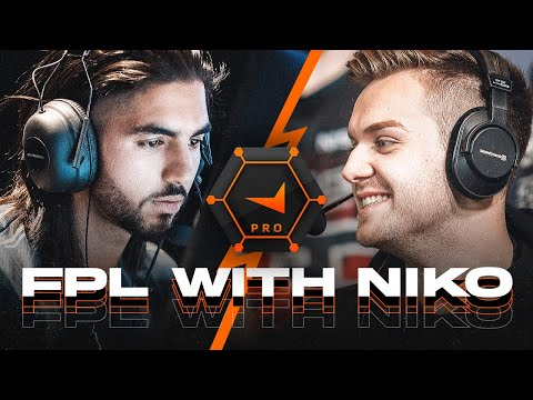 WHEN SCREAM PLAYS WITH NIKO ON FPL - ScreaM