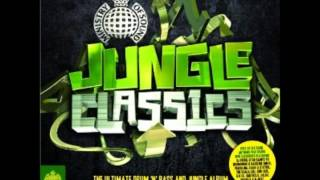 Jungle classics original nuttah