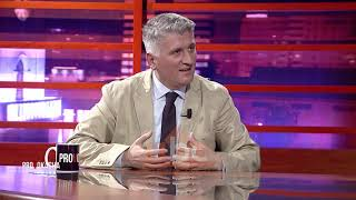 Agron Gjekmarkaj PROVOKACIJA 19 Prill 2019 ABC News Albania