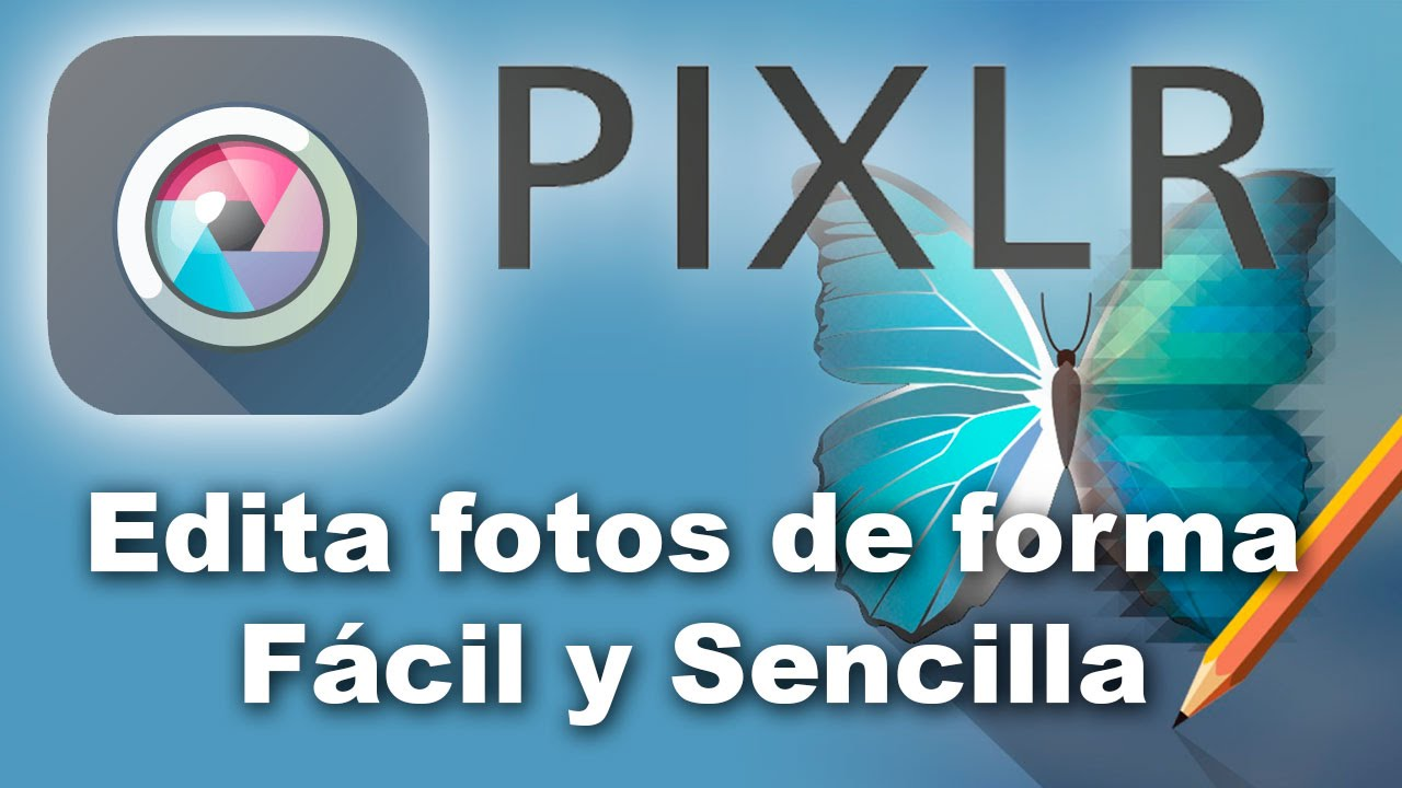 Pixlr Editor and Pixlr Express, Photoshop passes, online application 2016