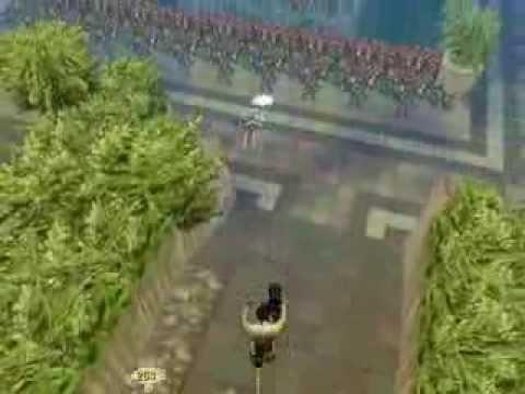 Star Wars Episoode I. The Phantom Menace PC Game (level 4 part 1) thumbnail