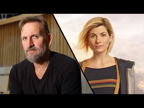 How the BBC BLACKLISTED Christopher Eccleston  Doctor Who Discussions