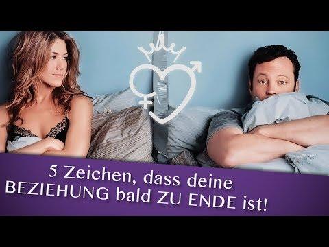 5 Zeichen, dass DEINE BEZIEHUNG bald ZU ENDE ist - Kann man die Beziehung retten? | Darius Kamadeva