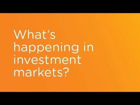 AustralianSuper Member Update - Investment Market