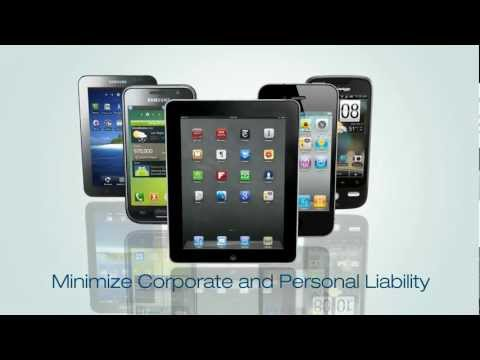 Mobile Device Management Solutions from Amtel