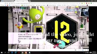 Download Video Tutorial: How to download HD Korean TV Show for free MP3 3GP MP4