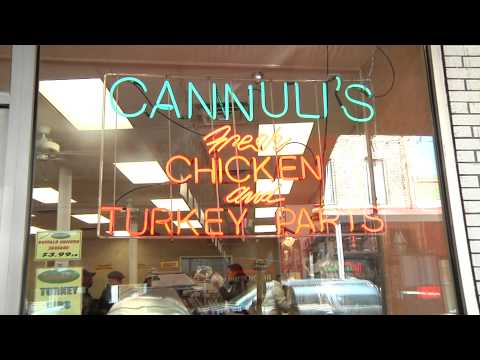 Food Culture in Philadelphia | WHYY Middle School Journalism Camp