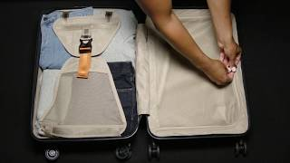 Briggs & Riley - Torq Collection: Domestic Spinner Carry-On