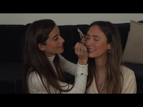 María F. Rubíes X Grace Villareal: ¡Maquillaje Para San Valentín!