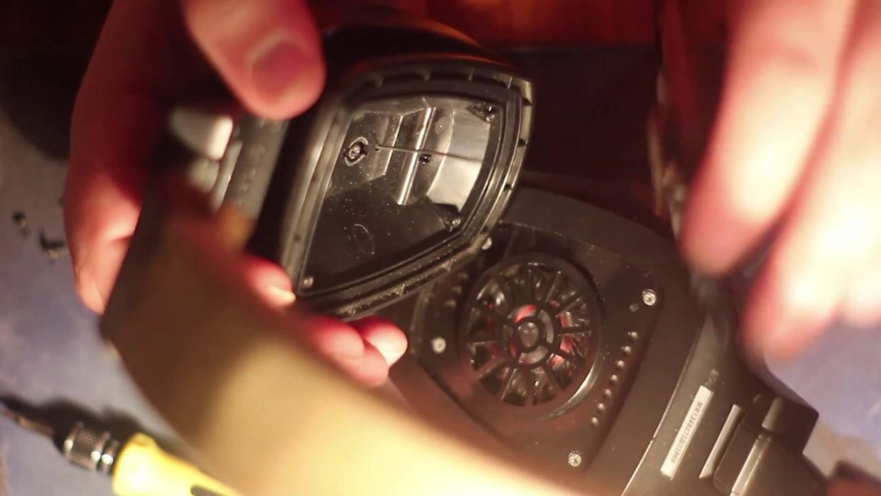 How to Open Razer Electra Headphones (Teardown, DIY)