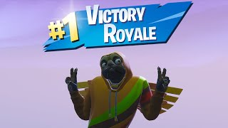 HOW to WIN EVERY PARTY AND TO HAVE EXPERIENCE WITH THIS GLITCH ON FORTNITE!