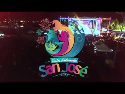 Fiestas Tradicionales San José del Cabo 2018