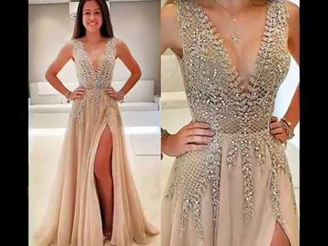 Most Beautiful And Amazing Gowns 2017