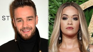 Liam Payne TEASES Fifty Shades Freed Soundtrack Duet With Rita Ora