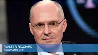 Coronavirus, Walter Ricciardi a Radio Capital: